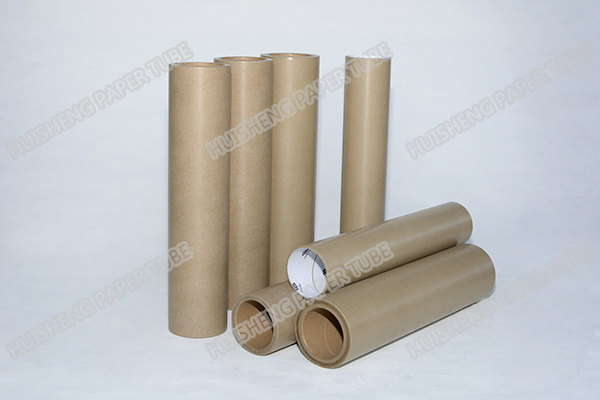 Seamless Paper Tube